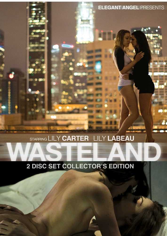Wasteland lily carter full movie-2856