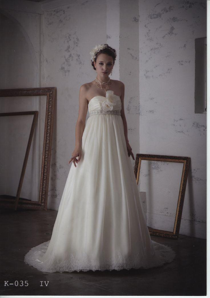 2014新作ドレス|A711T-OW-897