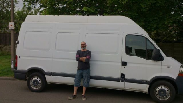 Reliable MAN and VAN, BUDGET MOVER, Single item or full van, PROPERTY CLEARANCES