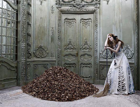 Eugenio Recuenco  #fantasy #fairytale #enchanted