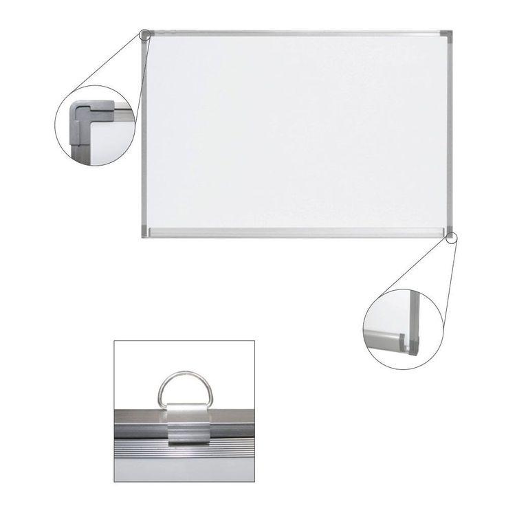 Pizarras blancas ikea affordable ikea knoppng marco para for Pizarra de pared ikea