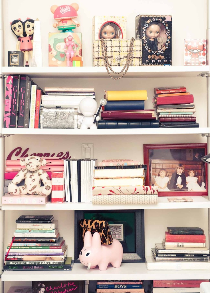 Charlotte Ronson's NYC pad | The Coveteur