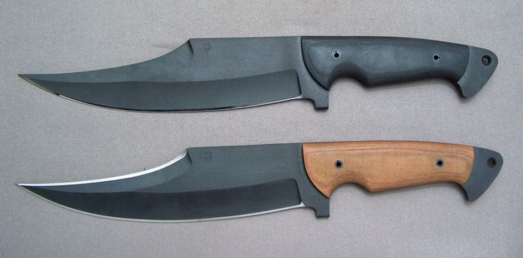 Black Jack Bowie Knives