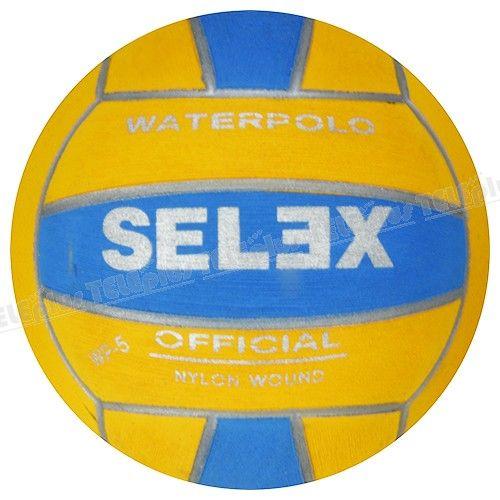 Selex WP-5 Su Topu - Selex WP5 Erkek Su Topu  Dış materyal: Kauçuk İç materyal: Kauçuk top iç lastiği.  Erkekler için nizami ölçülerde sutopu. - Price : TL69.00. Buy now at http://www.teleplus.com.tr/index.php/selex-wp-5-su-topu.html