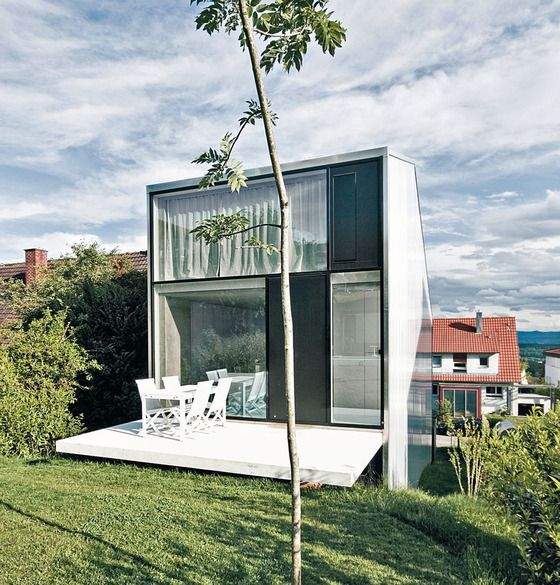 1000 ideas about einfamilienhaus mit einliegerwohnung on. Black Bedroom Furniture Sets. Home Design Ideas