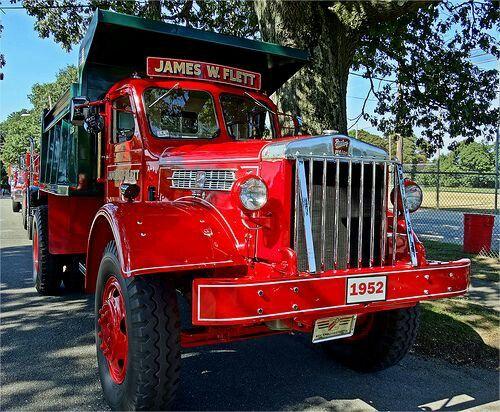 76 Best Old Vintage Autocar Trucks Images On Pinterest Big Trucks Heavy Truck And Semi Trucks