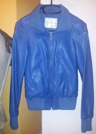 Kup mój przedmiot na #vintedpl http://www.vinted.pl/damska-odziez/kurtki/15666896-kurtka-z-eko-skory-s-chillin