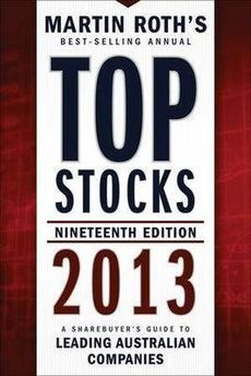 Martin Roth chats to us about how to find the Top Stocks