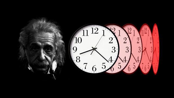 La relativité restreinte 2/2 - Ep.19 - e-penser