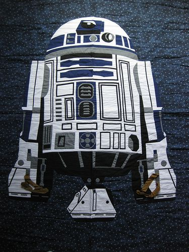 Awesome... this is totally the droid Im looking for!
