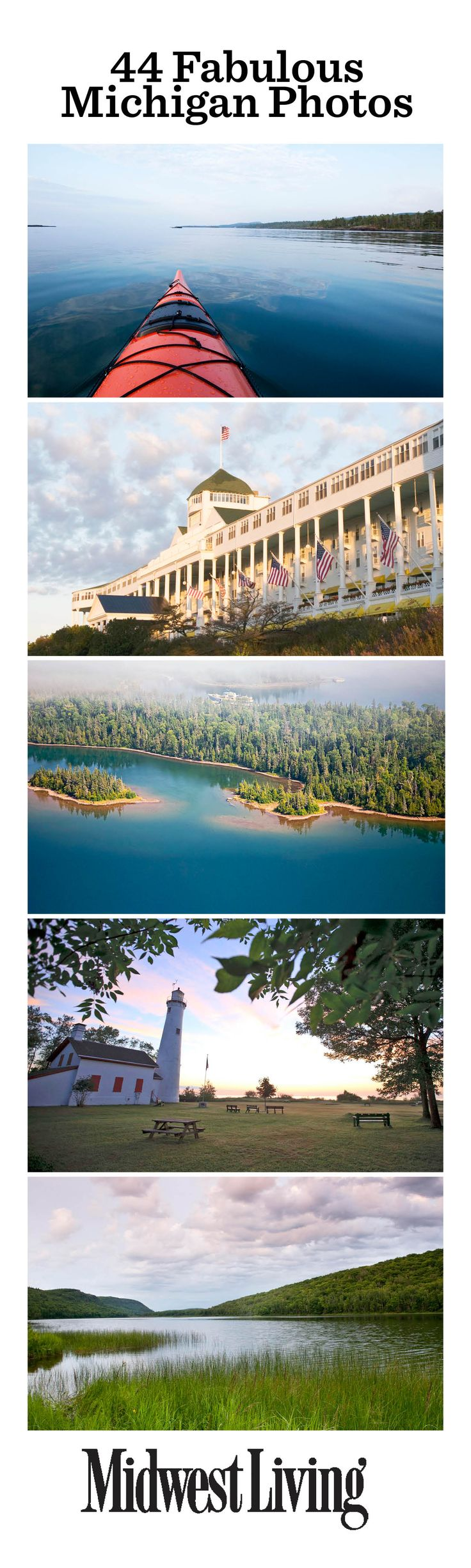 Enjoy our gallery of beautiful Michigan photos: http://www.midwestliving.com/homes/decorate-your-desktop/decorate-your-desktop-with-our-michigan-photos/