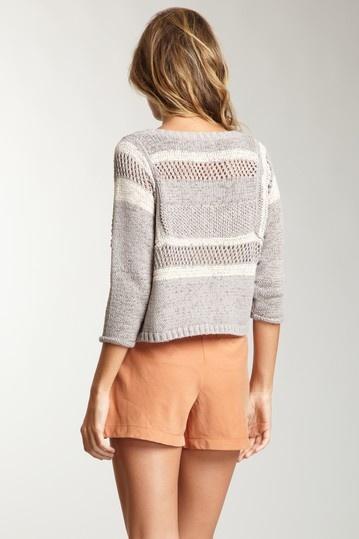 pretty amazing knit