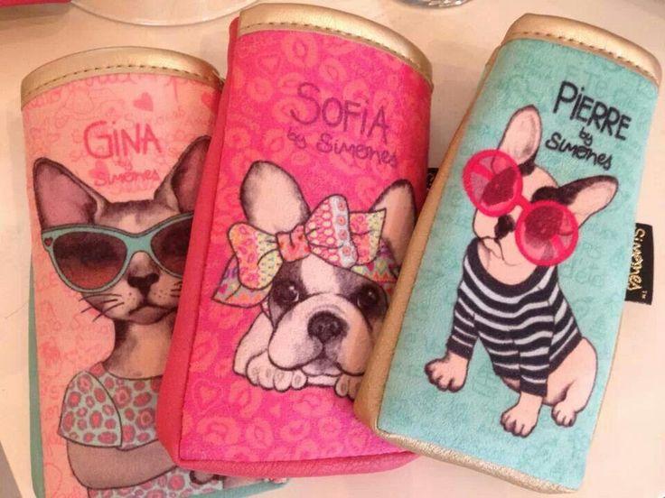 Yo tambien amo Simones! Mobile cases