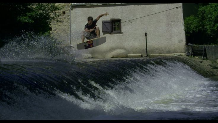 LOOSE DROPS Wakeskate 2013 on Vimeo  Riders : Leo Labadens, Andy Kolb, Ollie Moore, Lukas Süss, Pierre Atruz, Daniel Grant, Clément de Prémonville  #wakeskate #winch