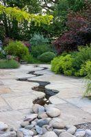 Jens Tippel Garden. fabulous.