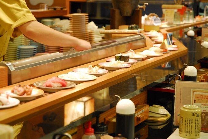 回転寿司超激戦区!宇宙一回転寿司屋が多い「石川県」で本当に旨い店5選