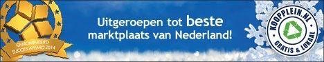 Aankomende zondag op tv koopplein kijk met ze alleen de beste van nederland