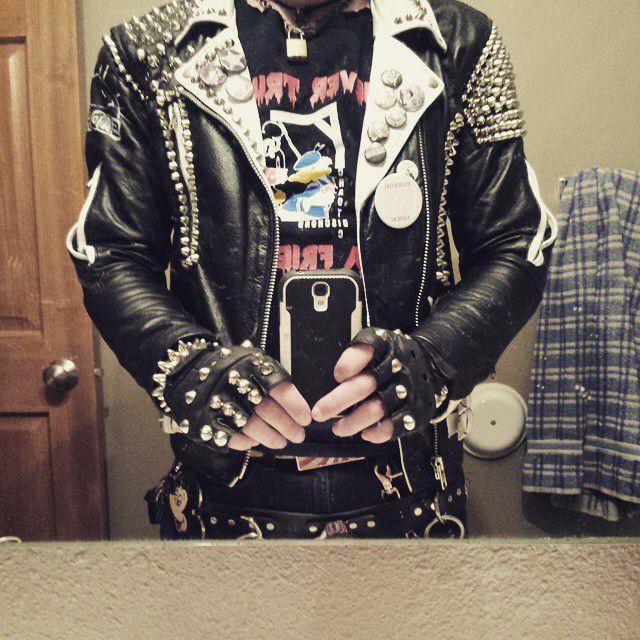 Punk Reflekt