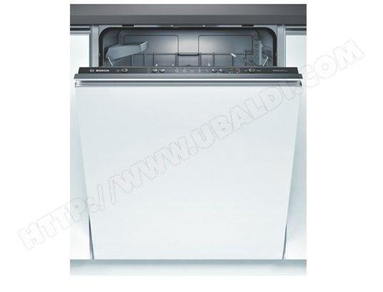 UBALDI 389 euro Lave vaisselle tout integrable 60 cm BOSCH SMV50E60EU