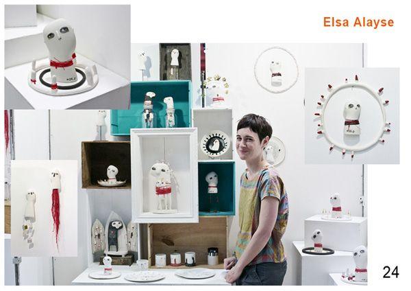 Edition 2013 Alayse-Elsa