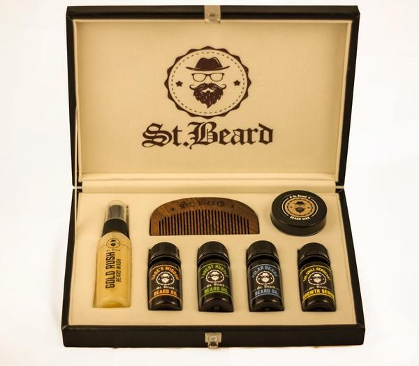 Looking for a best beard grooming kit for better maintenance of beard to make beard smooth and shiny.  Saint beard offer you best beard grooming kit with the best beard care product online in India at an affordable price. Shop now at #Saintbeard.