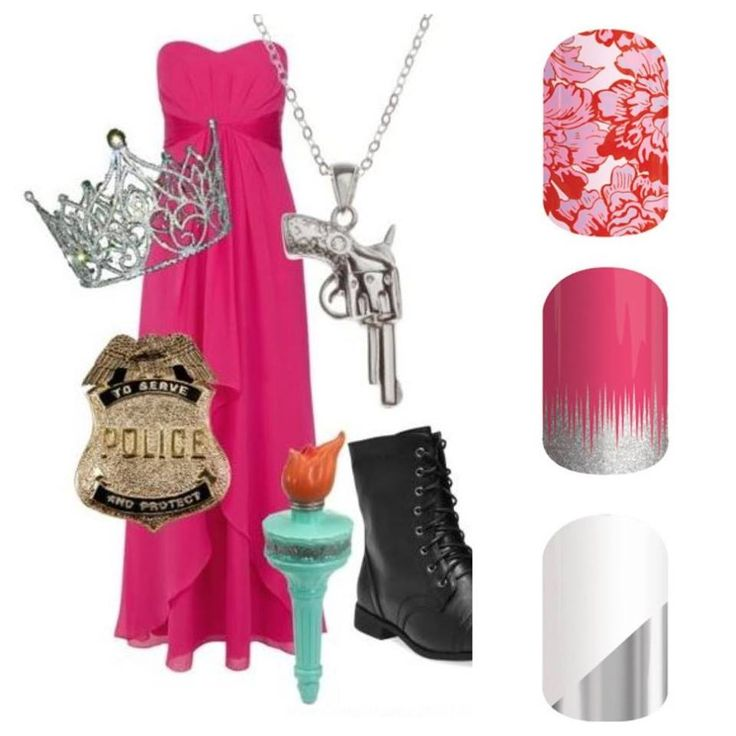 Guess The Chick Flick Spring Summer 2015 Jamberry Nails Games Miss Congeniality
