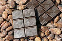 Schokolade bei Lehrer-Online