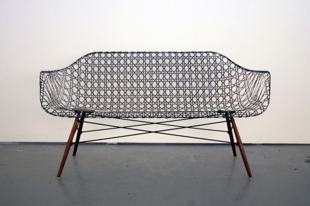 Esstisch Eames Chair ~ 25+ best ideas about Eames sofa on Pinterest  Eames style chair, Couch Essti