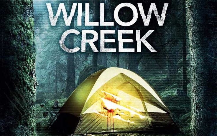 Willow Creek (2013) Movie Review. Bobcat Goldthwait's Willow Creek (2013) brings us into the secluded world of Sasquatch hunting through the 'found-footage' of a young couple destined to film the elusive creature. The story follows Jim as he convinces his girlfriend Kelly to help him investigate the remote towns and forestry of Bluff Creek California in hopes of documenting the same beast captured on the Patterson–Gimlin film of 1967. Eager to help her boyfriend, Kelly tags along but remains…