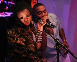 Nas and Lauryn Hill Team up for 10-Date Tour