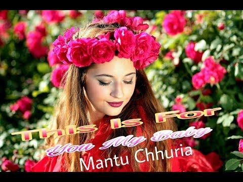 This Is For You My Baby Remix||Mantu Chhuria ||New