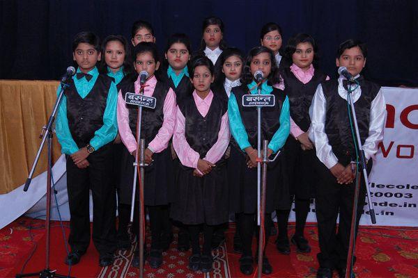 Singing Show