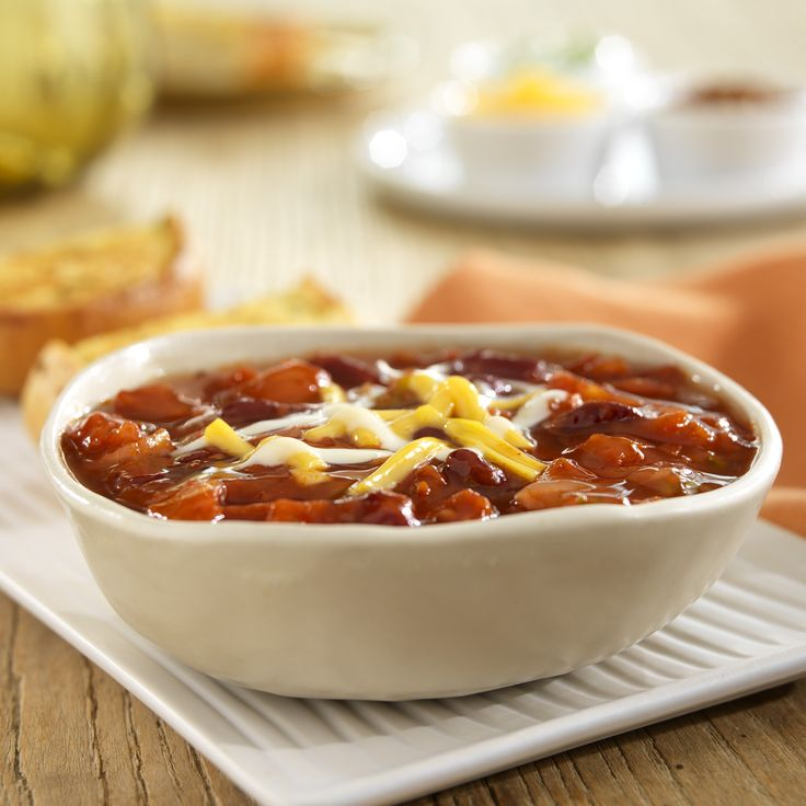 41 best easy chili recipes images on pinterest chili recipes make this pepperoni pizza chili for the perfect combination meal that family young and old will forumfinder Image collections