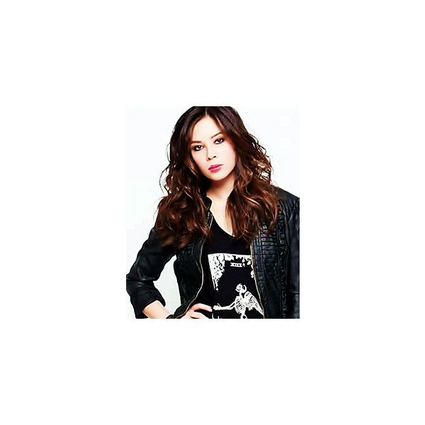 the unbreakable force that is Malese Jow ♥ ❤ liked on Polyvore featuring malese jow