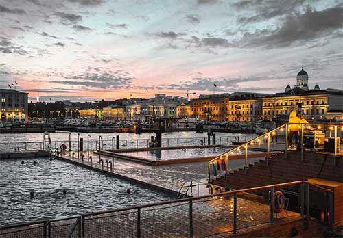 Helsinki - Slush 2016