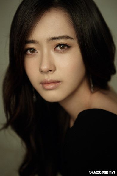 pretty: Girls, Face, Korean Actresses, Character Inspiration, Asian Beauty, Makeup, Beautiful, Goara, Go Ara