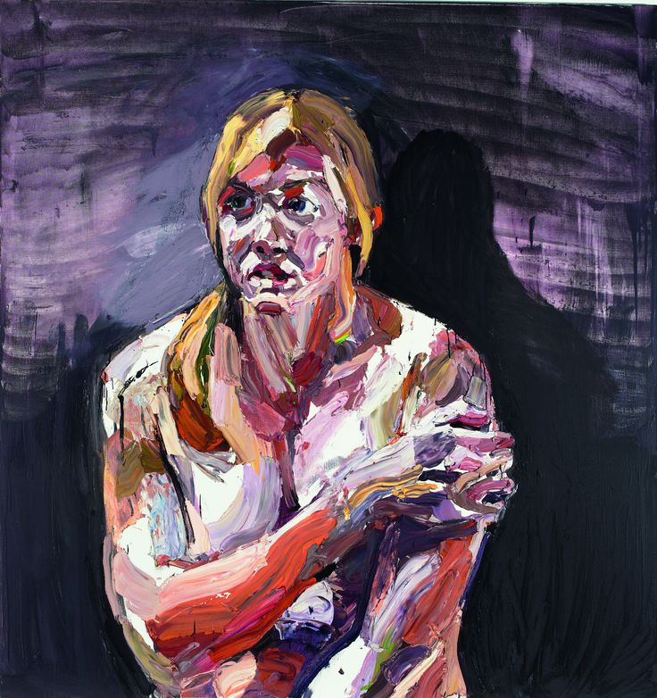 Ben Quilty: after Afghanistan WHEN : 12th April - 7th June WHERE : Griffith University Art Gallery