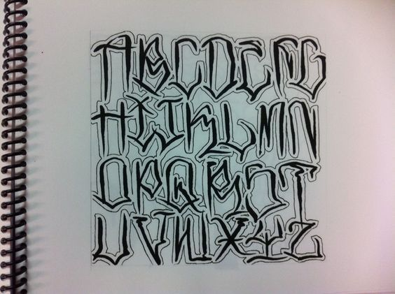 anrijs straume lettering font - Google Search                                                                                                                                                                                 More