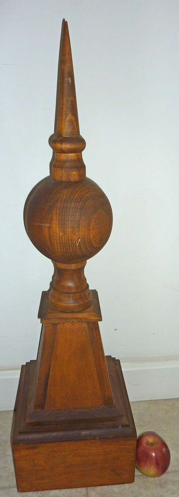 84 best images about finials on pinterest wood candle for Wooden finials for crafts