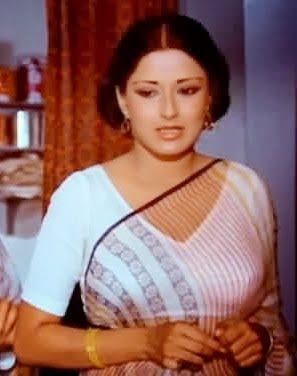 Image result for moushumi chatterjee hot
