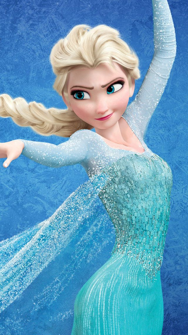 Disney frozen 640 1 136 pixels princess - Princesse frozen ...