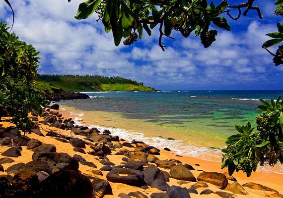 Nyári háttérképek: töltsd le a monitorodra a legszebb tengerpartokat! | femina.hu