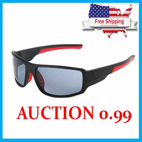 As Seen on TV NEW Military Style Sunglasses Tac Vision Sunglasses Glasses Glare