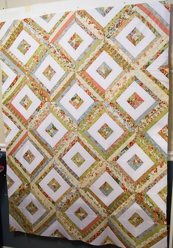 8 best Honey bun quilt patterns images on Pinterest | Fashion ... : honey bun quilting strips - Adamdwight.com