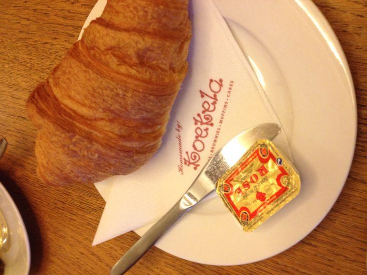 Niet veel keuze voor ontbijt. Maar je komt hier ook niet voor ontbijt het heet Koekela Dus sla de ontbijt maar over en begin met heerlijke punten cheesecake of brownies mmmmmM