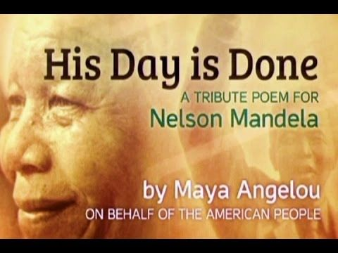 a biography of maya angelou an american poet After hearing maya angelou's poem, on the pulse of morning, students infer  information about the speaker and her feelings about america.