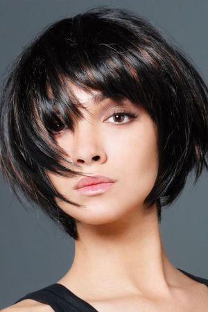 Le look Full Force par Jean-Claude Biguine : Les tendances coiffure automne-hiver 2015-2016 - Journal des Femmes