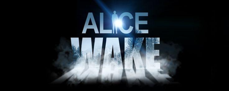 Alice wake XW banner