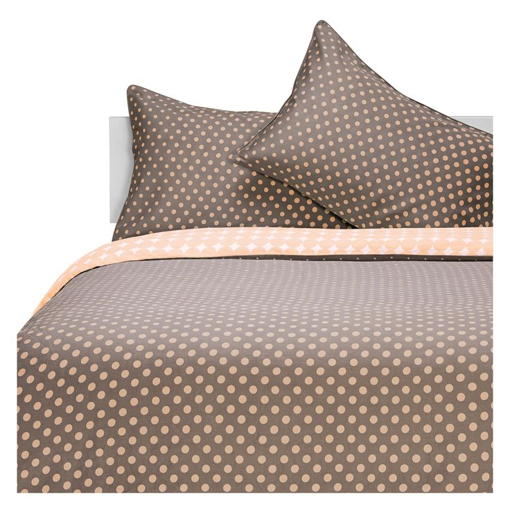 Osman Quilt Cover Set Apricot from Domayne Online