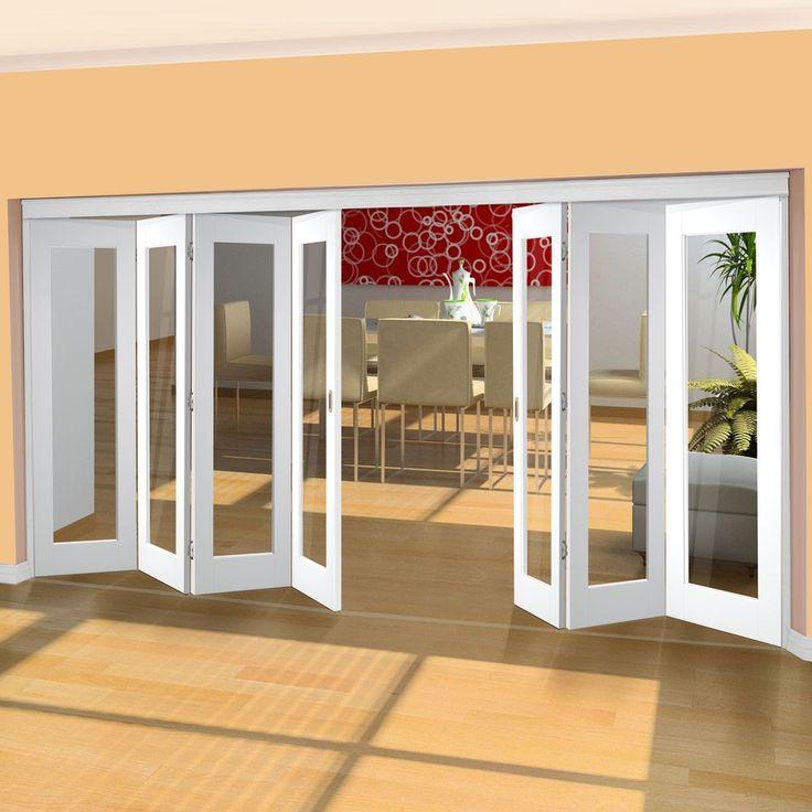 Images of Freefold Internal Folding Door System - Woonv.com - Handle ...